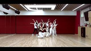 Dance Practice 'Feel Special' 트와이스 (TWICE)