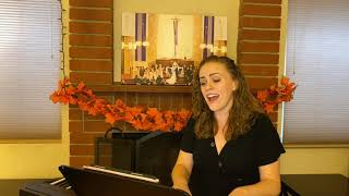 Miracle of Grace - Wedding Communion Song