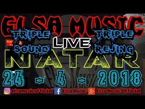 TRIPLE SOUND ELSA MUSIC LIVE CANDIMAS NATAR