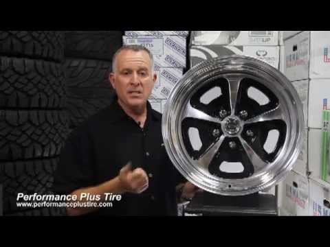Magnum 500 Wheels >> Vintage Wheels ARE Ar200/ARE VN500/BOSS 338 - YouTube
