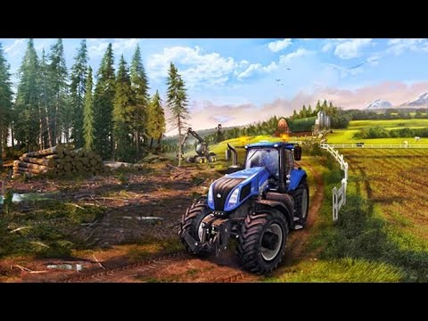 Игра Farming Simulator 15 официально анонсирована для Xbox One