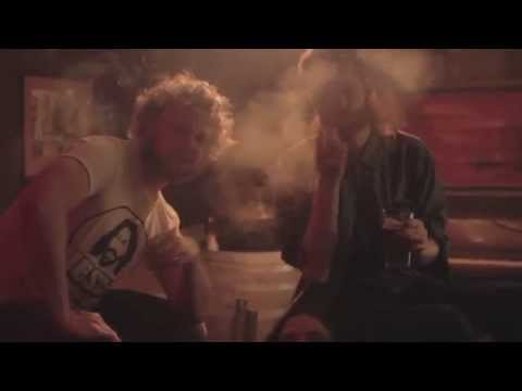Rin Tin Tiger - Bloodstains (OFFICIAL MUSIC VIDEO)