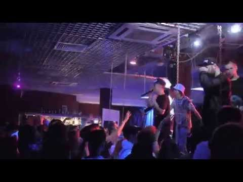 Boulevard Depo / i61 – IRAQ (LIVE) | #YUNGRUSSIA TOUR: 04/05 ЧЕБОКСАРЫ