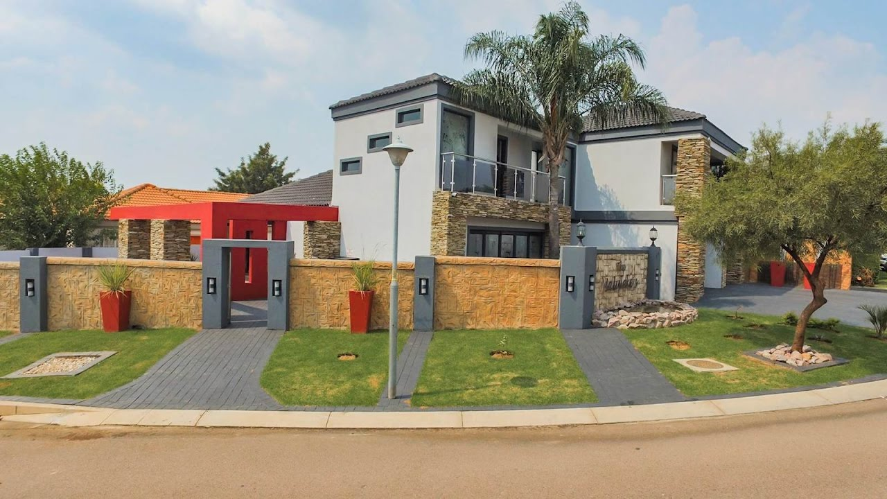 4 bedroom house for sale in gauteng centurion for What is an estate house