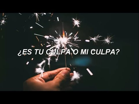 Pictures Of Us - The Vamps // español