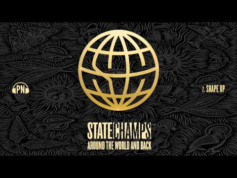 "State Champs ""Shape Up"""