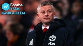 Solskjaer: Tactical genius or man-manager?: #AskGuillem