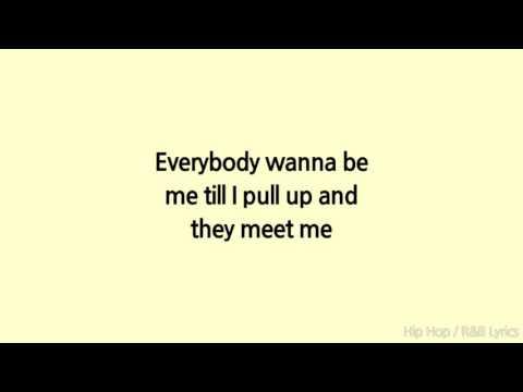 LiL PEEP - LiL Kennedy (Lyrics)