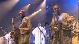Orchestra Baobab - Utru Horas ( Sénégal )