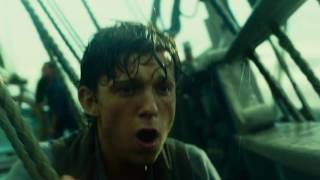 In The Heart Of The Sea Preview (HBO)