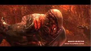 Prototype (Hard) - Alex Mercer Vs Supreme Hunter #1
