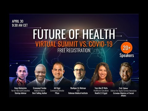 Digitization of Healthcare | Interviews & Q/A with Healthcare Stakeholders