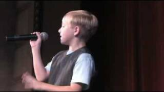 Jameson Willis -Stand Up For Love- Beyonce - Destiny