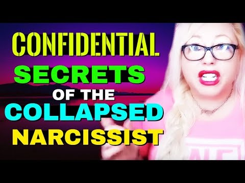 The Collapsed Narcissist: What Happens When a Narcissist Can't Get Supply