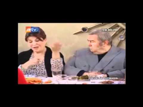 Türken in der Türkei sprechen Deutsch (lustig) :D