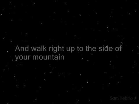Rocket ( Lyrics ) by Travis Garland