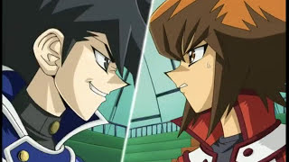 yu gi oh gx season 1 episode 02 welcome to duel academy
