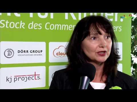 Interview Geschäftsführerin Brigitte Orth mit MainLichtblick