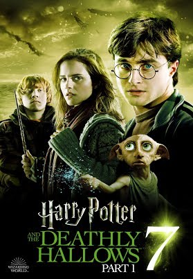 Harry Potter And The Deathly Hallows Main Trailer Youtube
