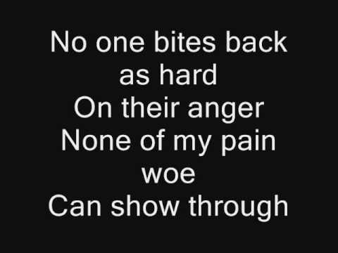 The Who – Behind Blue Eyes Lyrics | Genius Lyrics