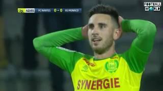 FC Nantes vs Monaco
