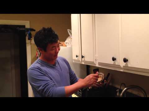 Abalone Cleaning