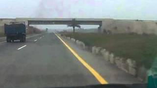 pakistan motorways lahore islamabad faislabad