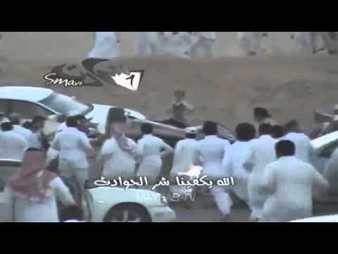 Drifting saudi arab 2014