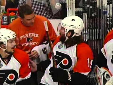 SportsCentre Top 10 Hockey Hair