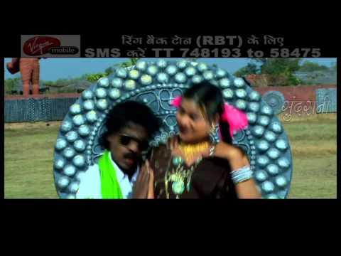 Mahu Diwana Tanhu Diwani Songs - Kabtak Janwani Chhupabe Vo - Hit Chhatisgarhi Song
