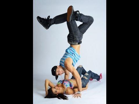 Matt Steffanina & Dana Alexa - Dance & Choreography Reel 2012