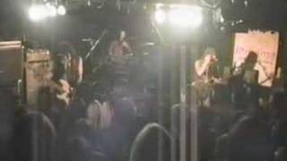 "collaboratetion of rock group ""kiss"" and japanese ""awa dance"" live ..."