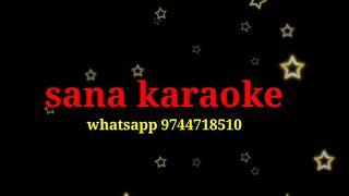 deenanukambathan karaoke thilothama