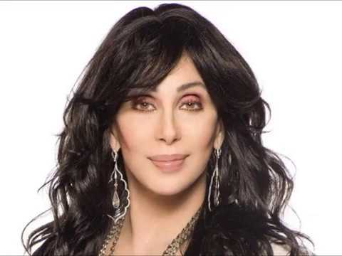 Cher  - Tougher Than The Rest