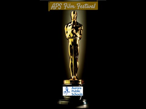Finalists for the APS Student Film Festival 2016