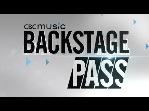 CBC Music Backstage Pass EPS 130 Royal Wood  Tom Allen   Hannah Epperson