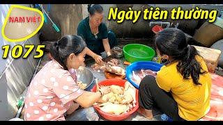 Đám giỗ miền tây - ngày tiên thường -  Nam Việt 1075