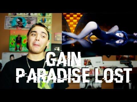 GAIN - Paradise Lost MV Reaction