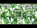 Jozsef Keller - Move Yo (BENOIA Remix)