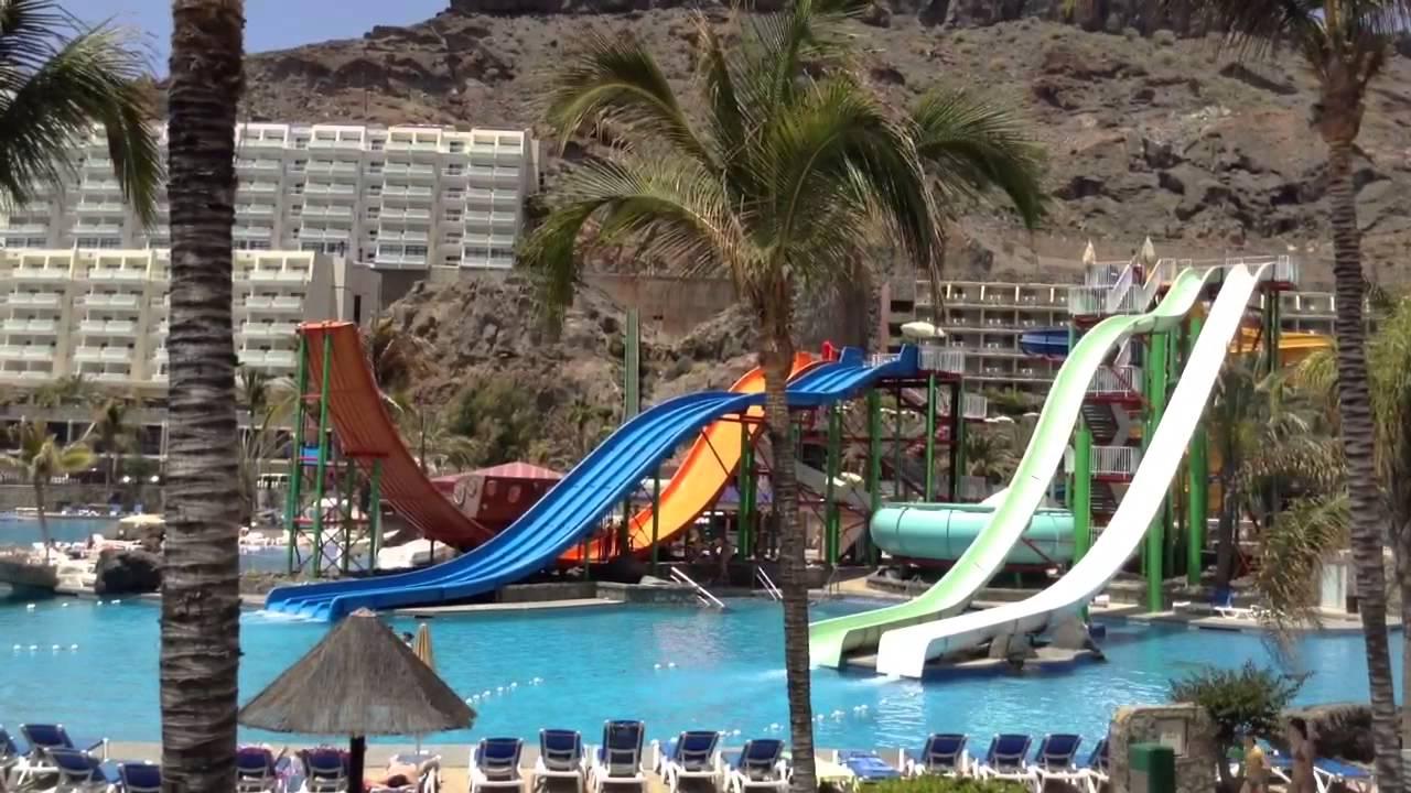 Playa del ingles - 2 3