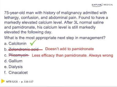 Calcium Disorders