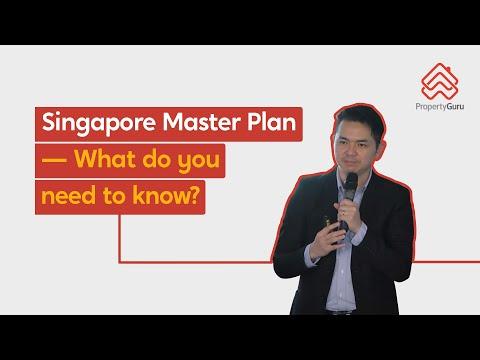 [Full Presentation] Guru Talk: Understanding the Master Plan for the North
