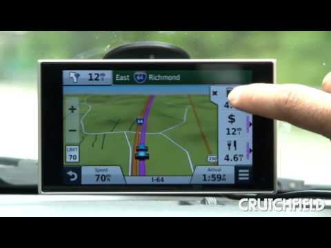 Three Ways To Get Navigation In Your Car | Crutchfield Video