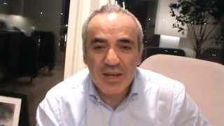 SAC Vasanth - Testimony by Garry Kasparov