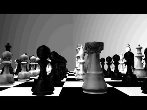 Chess (Animations 3D)