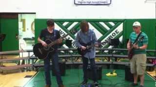 Trainwreck Blues (Reprise) - PCAST