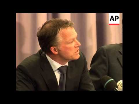 Dutch govt invests ten billion euros in ING bank and insurance group