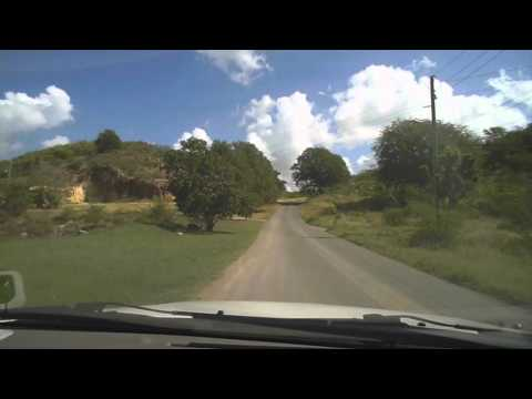 Drive Chat Antigua Series 3 Episode 8