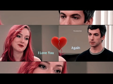 I Love You - Again!! || Sad Whatsapp Status || The Joker's Club