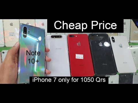CHEAPEST PHONES AVAILABLE RIGHT NOW/ Affordable Prices/iPhone X,iPhone 8+,Note 10